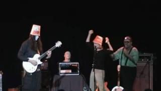 Buckethead Guitar Lesson The State Theatre 10 26 05 *widescreen*