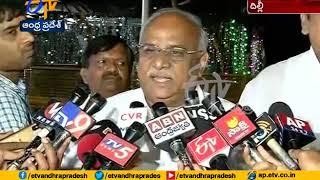 YS Viveka Murder Case: TDP Lodges Complaint on YSRCP..