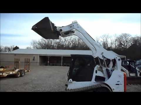 For Sale: 2013 Bobcat T750