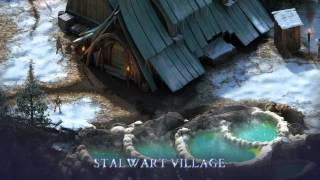 Pillars of Eternity: The White March - Part I - Release Trailer