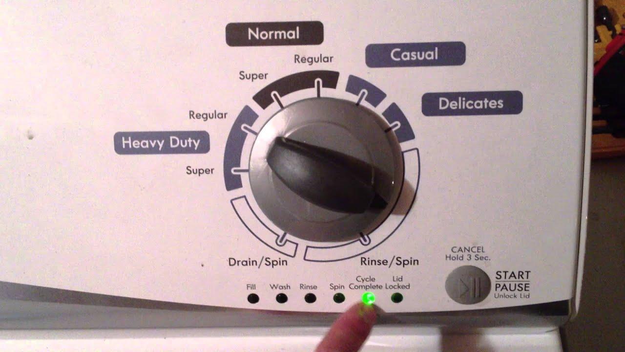 Whirlpool Vertical Modular Washer Vmw Tech Sheet