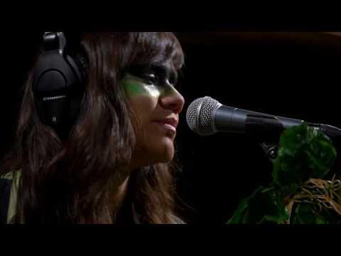 Sotomayor - Full Performance (Live on KEXP)