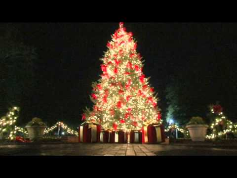 Christmas in Pinehurst
