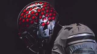 """Ohio State Buckeyes Pump Up 