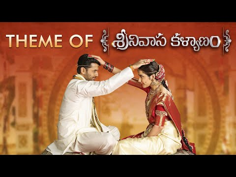 Theme of Srinivasa Kalyanam