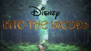 Disney's Into the Woods Teaser T HD