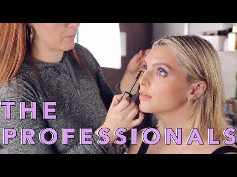 THE PROFESSIONALS: KATIE JANE HUGHES | Estée Lalonde