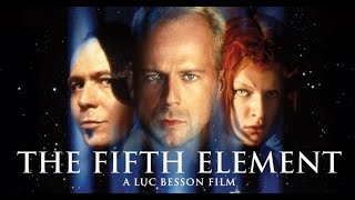 The Fifth Element - Bonkers, Baffling and Brilliant