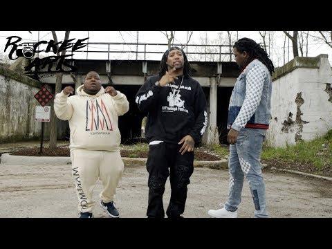"Lil Chris x FBG Duck x Ctbgm 100$   - "" Survive"
