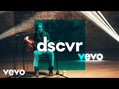 Maggie Rogers - Alaska (Live) – dscvr ONES TO WATCH 2017