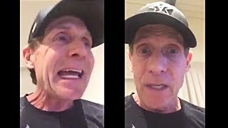 Skip Bayless Reacts To LeBron James' 44 Point Game 4 vs Celtics