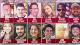 Remembering the 12 victims of Thousand Oaks shooting