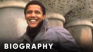 Barack Obama - U.S. President & Lawyer | Mini Bio | BIO