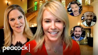 Chelsea Handler's Quarantine Dating Show | Peacock At-Home Variety Show