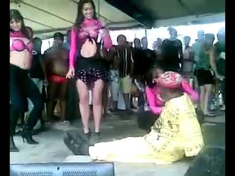 Asi se mata el gusano en Brazil.mp4