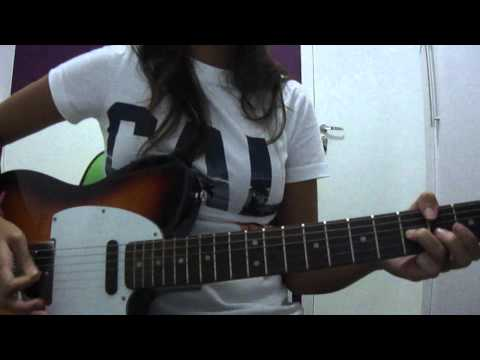 Baixar The XX - Intro Guitar Cover