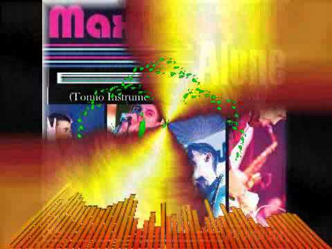 MaxiGroove - Alone (Tomio Instrumental Striptize Saxo Rmx)