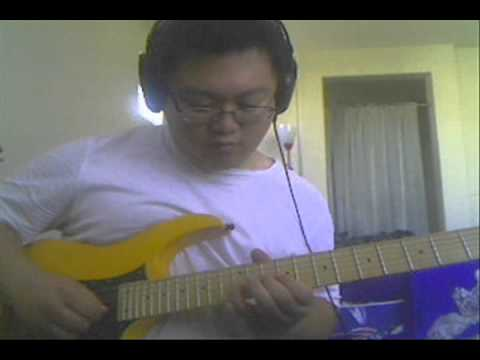 Mr. Lonely Guitar Cover