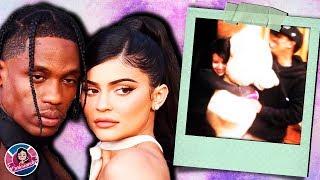 Las pruebas de que Travis Scott engañó a Kylie Jenner, Khloé Kardashian aclara la piel de True💔