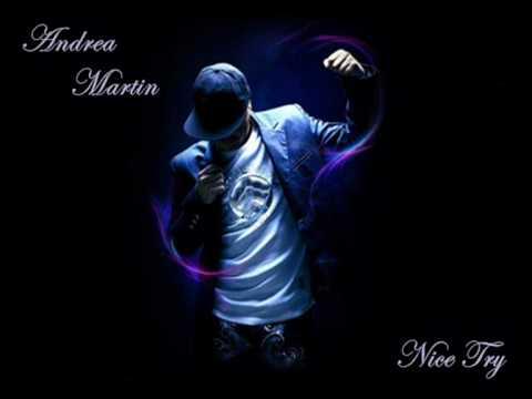 Andrea Martin - Nice Try