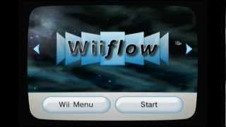 Wiiflow - Msmrmario