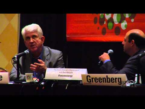 The Future Enernet: A Conversation with Bob Metcalfe - SXSW 2011