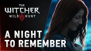 The Witcher 3: Wild Hunt – Launch Cinematic