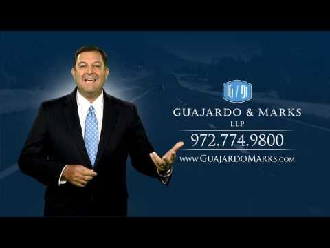 http://www.guajardomarks.com/about-our-law-firm/ Dallas injury attorney Michael Guajardo explains the two type of personal injury lawyers and why it's important to hire one who is ready and able to take a case...