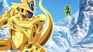 Frieza's Brother In Dragon Ball Super
