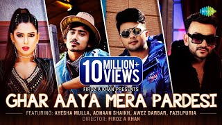 Ghar Aaya Mera Pardesi – Fazilpuria, Jyotica Tangri Video HD