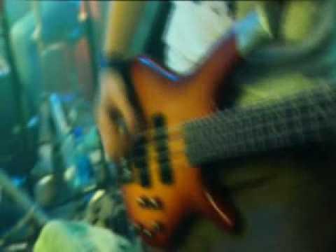 Stigmata - Сентябрь Live Drive