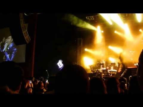 學不會 Never Learn - JJ Lin 林俊傑 Timeline World Tour 時線世界巡迴演唱會