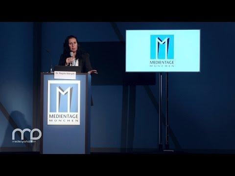 Vortrag: Die Macht des richtigen Friseurs - über Medien, Bilder, Frauen