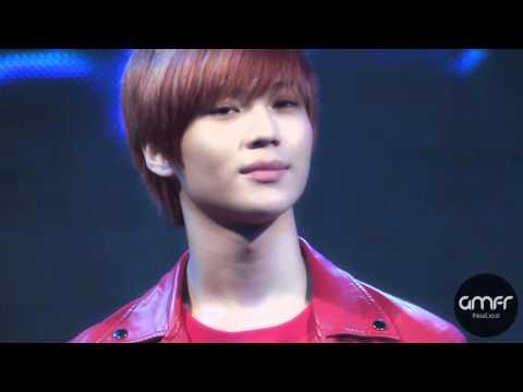 [fancam] 110428 SHINee taemin - Hello @ Severance Hospital Love Concert