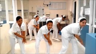 Lavado de manos- Enfermería 505 (Conalep 139)