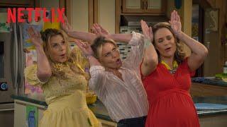 La fête à la maison : 20 ans après saison 4 :  bande-annonce VOST