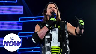 5 things you need to know before tonight's SmackDown LIVE: Jan. 8, 2019