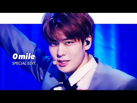 NCT 127 - '0 Mile' Stage Mix(교차편집) Special Edit.