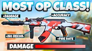 """2 SHOT AK-47"" MOST OVERPOWERED CLASS IN MODERN WARFARE.. (COD MW) Gameplay"
