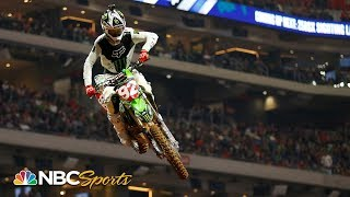 Monster Energy AMA Supercross All-Star race | EXTENDED HIGHLIGHTS | 10/19/19 | Motorsports on NBC