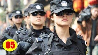 Phim Hành Động Thuyết Minh | Cao Thủ Phá Án - Tập 5 | Phim Bộ Trung Quốc Hay Mới