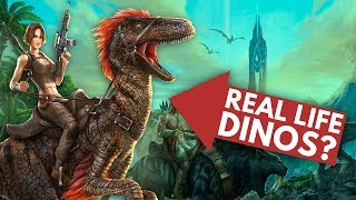 Are We Close To Cloning A Dinosaur?