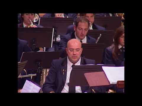 Gilgamesh, sinfonía nº1 SOCIEDAD MUSICAL LA ARMÓNICA DE SAN ANTONIO DE REQUENA