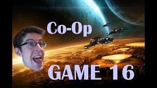 Sacrificial Supplicants - StarCraft II: Co-Op [Game 16]