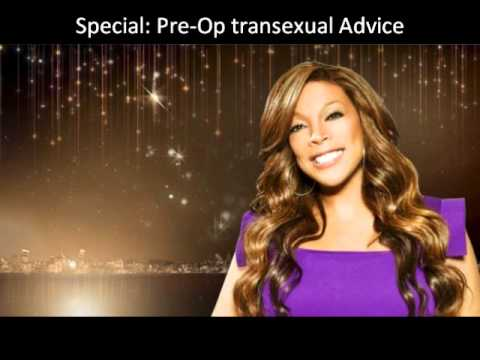 Transsexual Wendy Williams 95