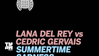 Rey remix download gervais del sadness summertime cedric lana