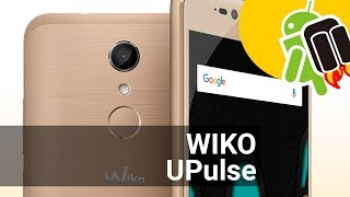Video Wiko U Pulse 10ZkqU8EXHA