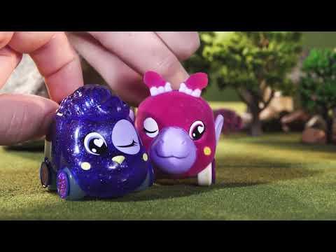 Ritzy Rollerz Groovy Gabby Webisode