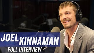 Joel Kinnaman - 'Altered Carbon', Swedish TV, Kevin Spacey - Jim Norton & Sam Roberts