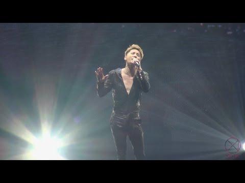 (한국어자막有) 160806 XIA 5th ASIA TOUR CONCERT in HONGKONG 그시절 Junsu 준수 ジュンス
